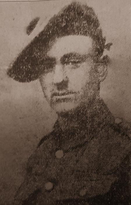 Profile picture for John Eddy Hartley