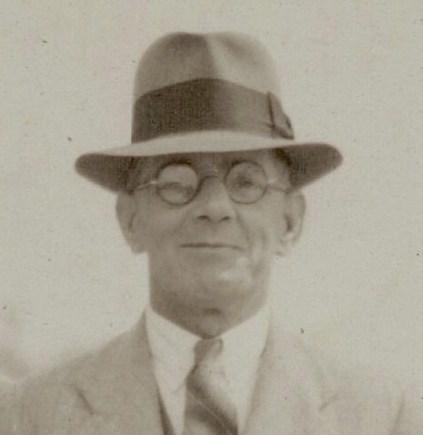 Profile picture for Bernard L Barrett