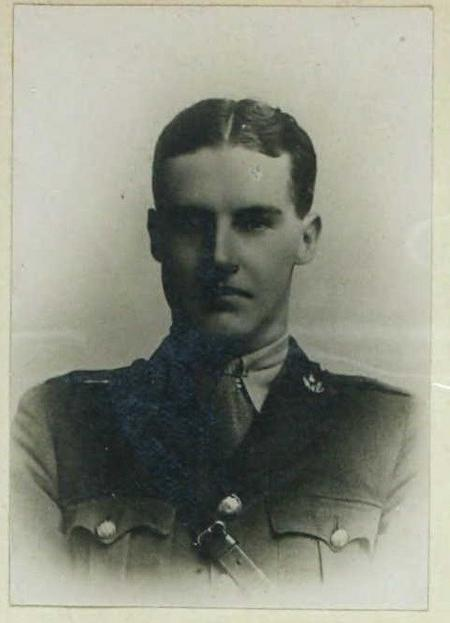 Profile picture for Charles Leigh Pickering