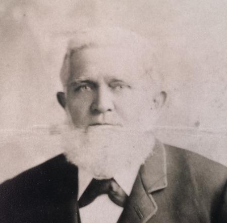 John Bennett, father of Frederick
