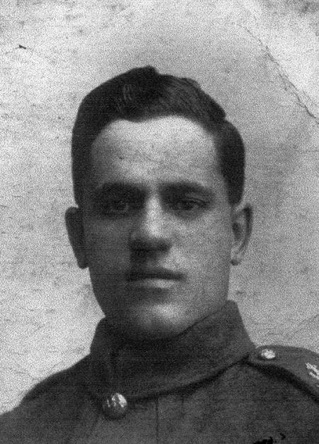 Profile picture for Zaccheus Charles Northover