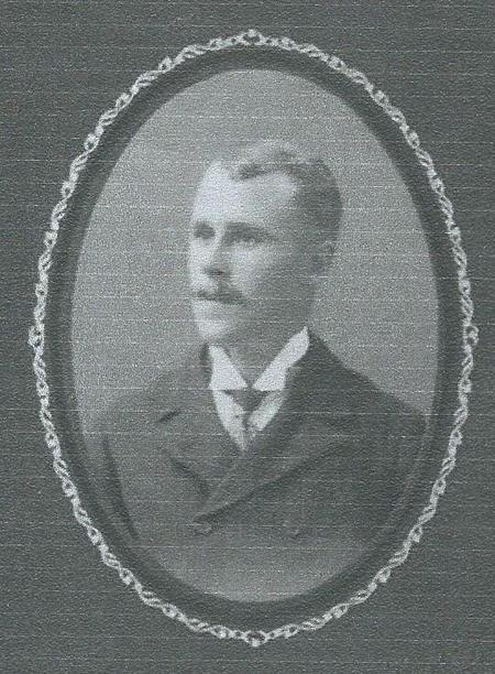 Profile picture for Amos Wilfred Pryor