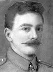 Profile picture for William Thomas Churchill