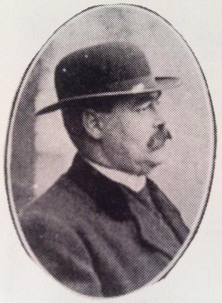 Profile picture for Frederick John Baldwin