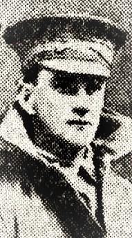 Profile picture for Alfred Harold O'brien