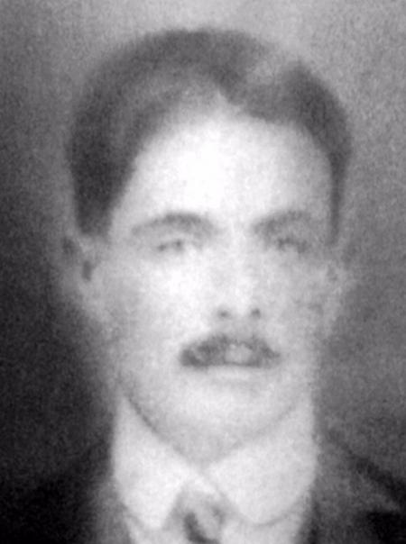 Profile picture for Denis O'connor
