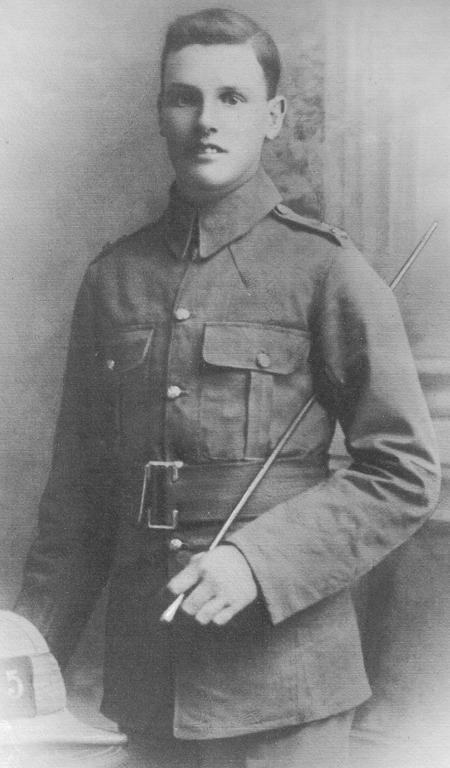 Profile picture for William Ernest Betteridge