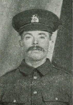 Profile picture for Thomas Titchener