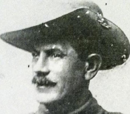 Profile picture for Edward Alexander Jenkins