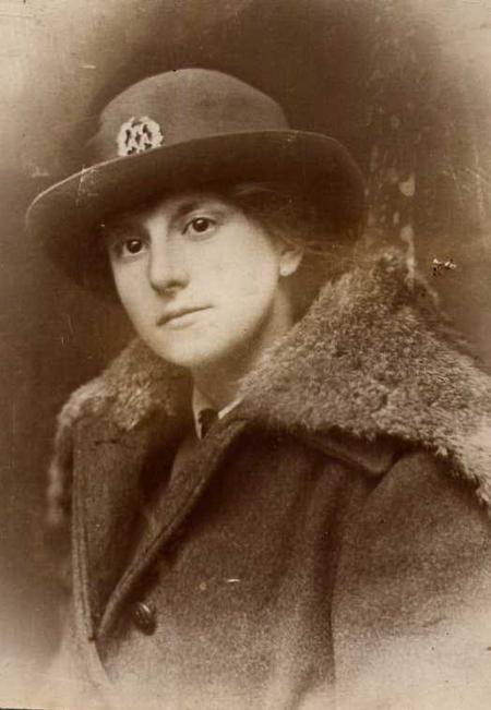 Profile picture for Jane Ann Jones, O.b.e.