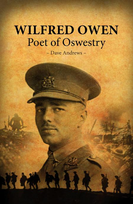 My new book on Wilfred Owen
