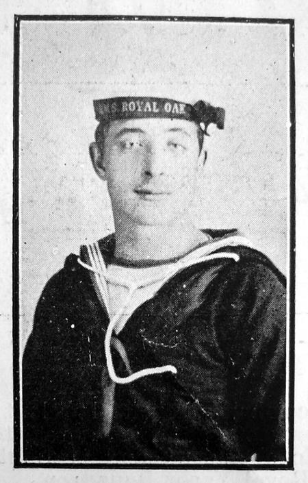 Profile picture for William Halling