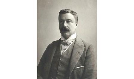 Profile picture for William Humble Ward