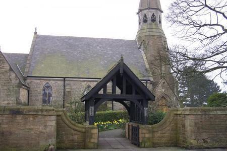 Christ Church, Great Lumley