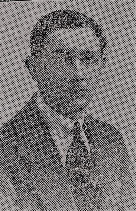 Profile picture for Edward Bernard Leeming Cottam