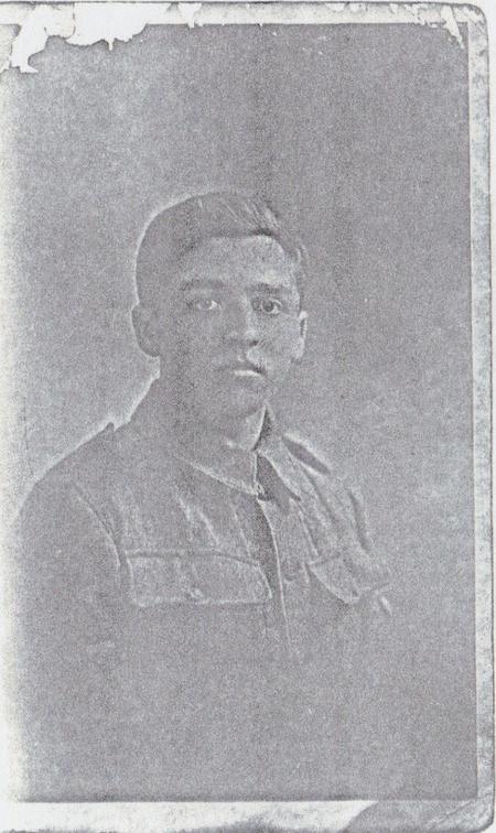 Profile picture for Harold Tomlinson