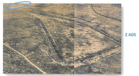 George Wood - Aerial photo