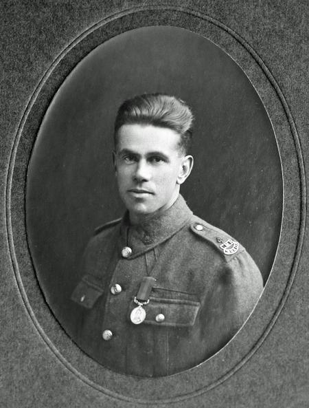 Profile picture for Edward Charles Woodroof