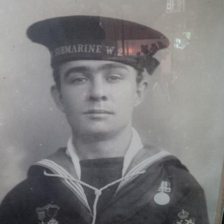 Profile picture for William Kiddle