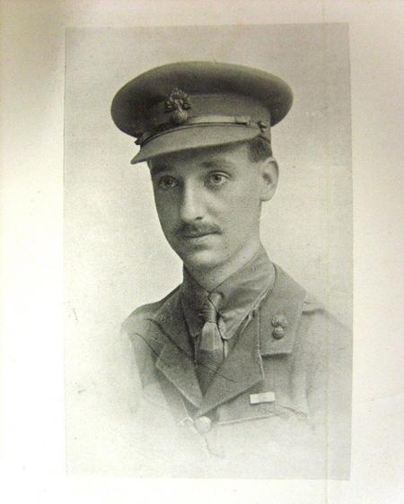 Profile picture for William Frank Roper