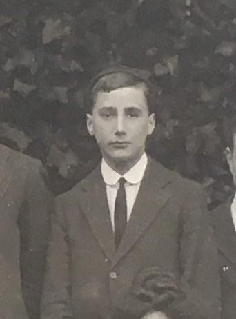 Profile picture for Harold Frederick Davies