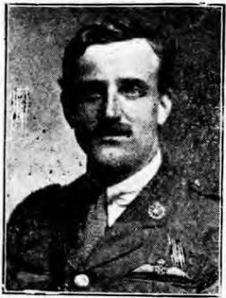 Capt. I. L. Barker
