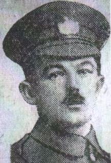Profile picture for Joseph Archibald Spencer Flynn