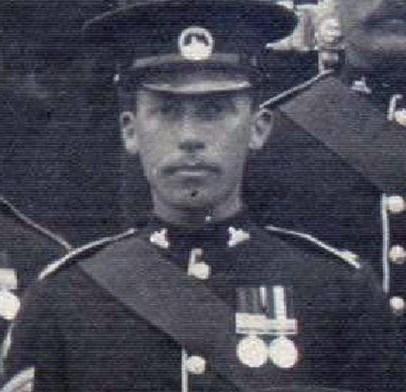 Profile picture for Albert Harbridge Millichamp