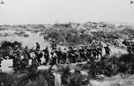 Third Battle of Krithia