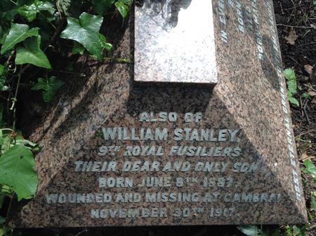 Profile picture for William S Prior