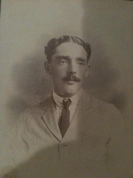 Profile picture for William J Lacey