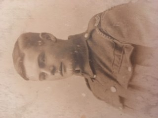 Private Herbert Leonard Cochrane