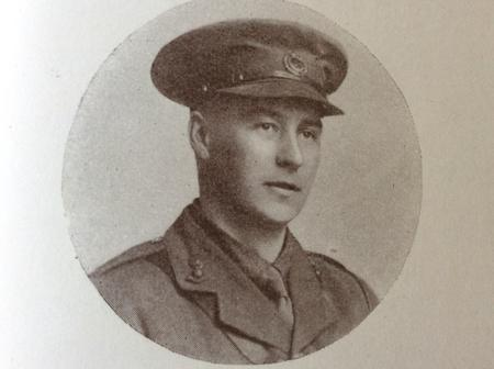 Profile picture for William Finch