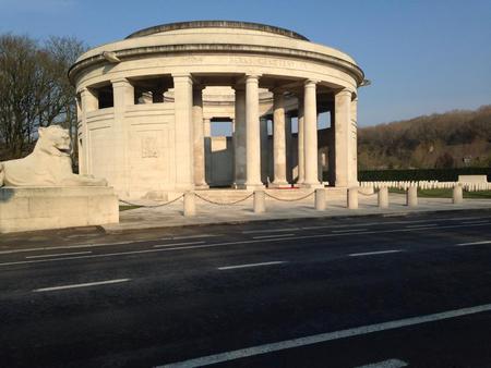 Ploegstreert Memorial Belgium