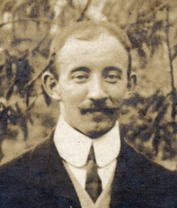 Profile picture for Walter Bonson