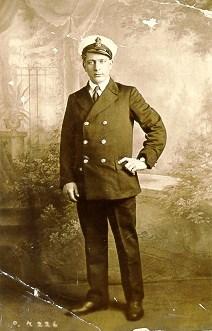 Profile picture for Frederick Thomas Raggatt