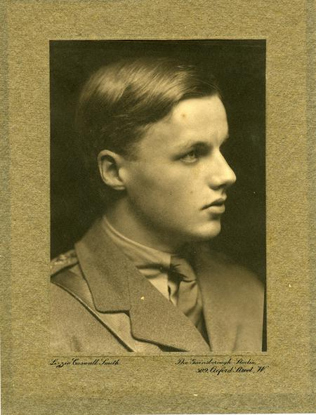 Profile picture for Vere Sidney Tudor Harmsworth