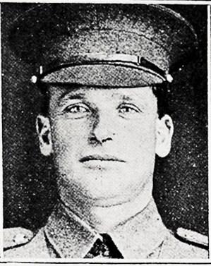 Profile picture for Francis John Barnett