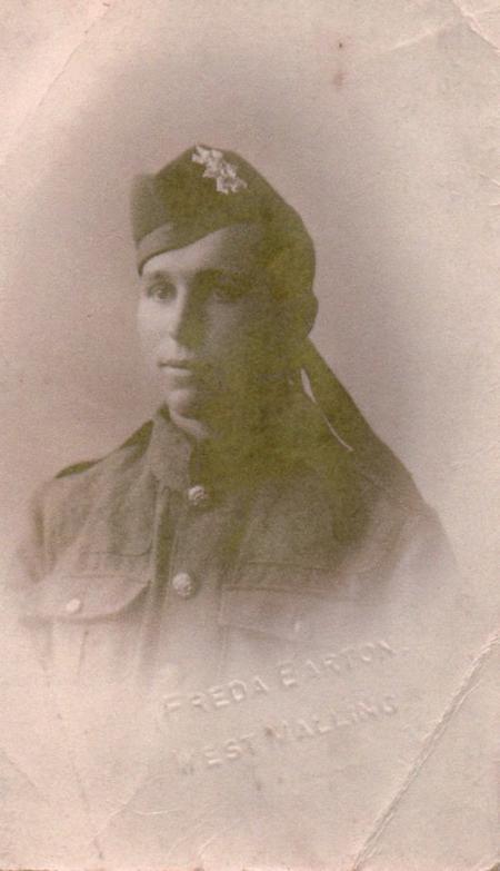 Profile picture for Arthur Rabjohn