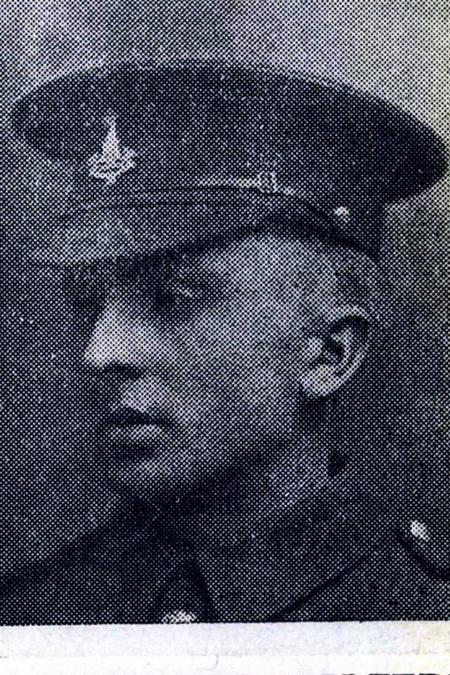 Profile picture for Herbert Walters