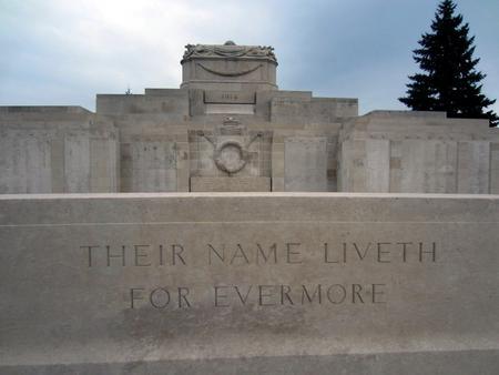 La Ferte-Sous-Jouarre Memorial, Seine-et-Marne 2