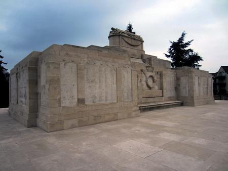 La Ferte-Sous-Jouarre Memorial, Seine-et-Marne 3