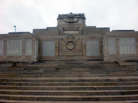 La Ferte-Sous-Jouarre Memorial, Seine-et-Marne 4