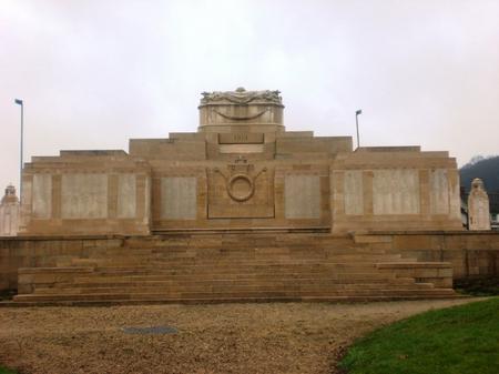 La Ferte-Sous-Jouarre Memorial, Seine-et-Marne 5