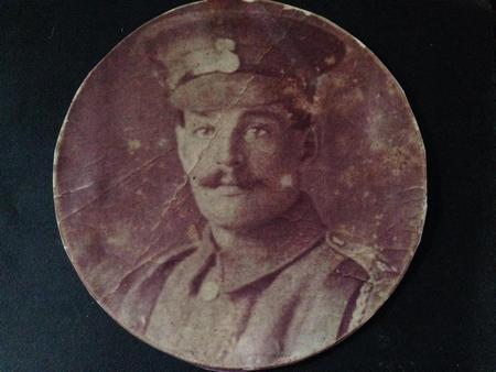 Profile picture for James William Lee
