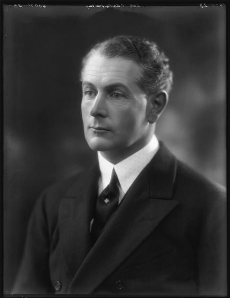 Profile picture for George Hugo Cholmondeley,