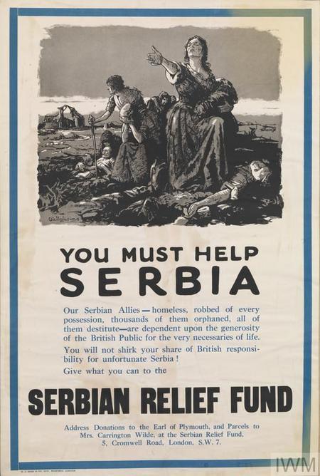 SRF poster