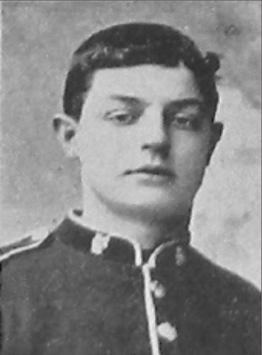 Profile picture for George Thomas Corps