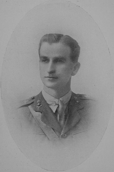 Profile picture for Henry Shedden Baring Young