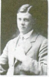 Profile picture for Ranulf Aggs Bigland